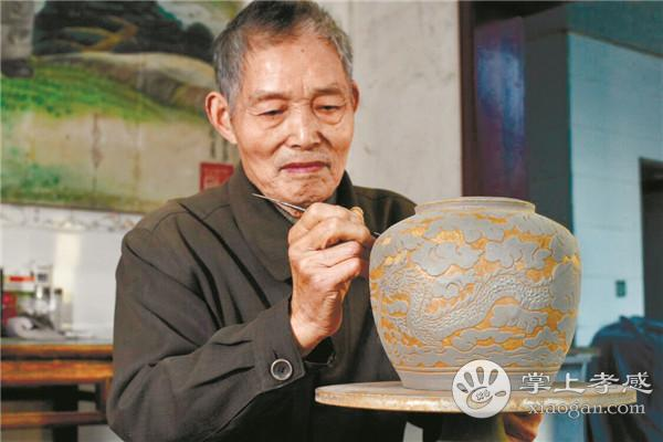 """汉川马口窑旺烧400多年后一度消亡 ,""""中国民陶之首""""今又重生![图3]"""