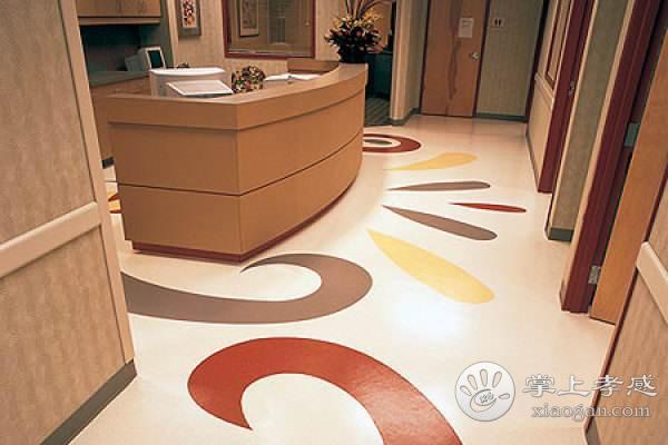 孝感新房装修选择地胶板好不好?地胶板有哪些优缺点?[图1]