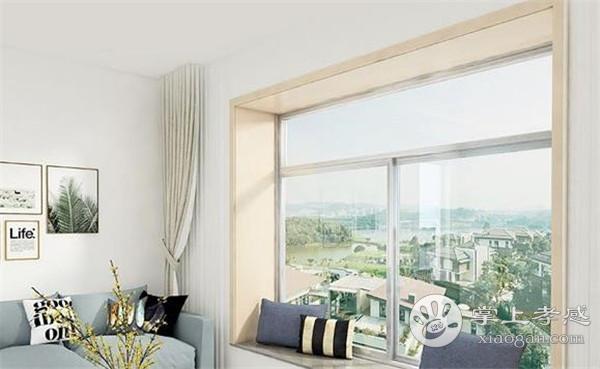 孝感新房设计飘窗要包窗套吗?飘窗包窗套有哪些好处呢?[图1]