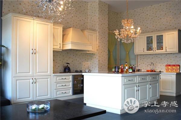孝感新房装修使用吸塑板橱柜好不好?吸塑板橱柜有哪些优缺点?[图1]