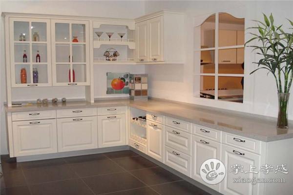 孝感新房装修使用吸塑板橱柜好不好?吸塑板橱柜有哪些优缺点?[图2]