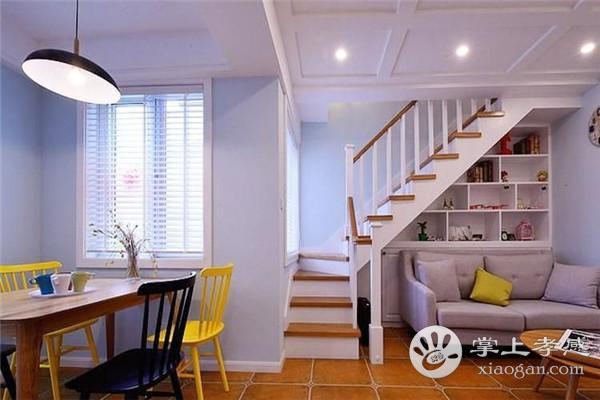 孝感设计复式楼梯需要注意什么?设计复式楼梯注意事项一览![图1]