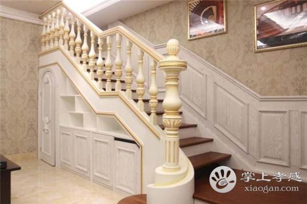 孝感设计复式楼梯需要注意什么?设计复式楼梯注意事项一览![图2]
