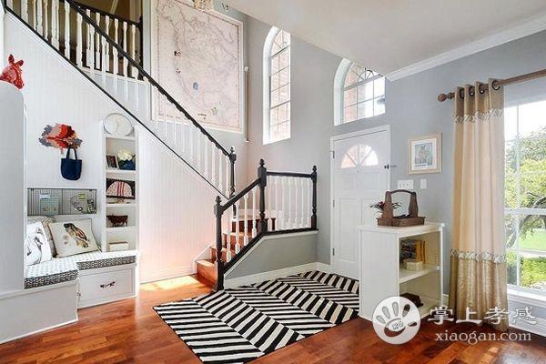 孝感设计复式楼梯需要注意什么?设计复式楼梯注意事项一览![图3]