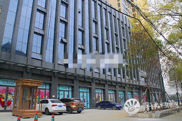 孝感金港尚城12月工程进度:1-4#楼已是实景现房在售,新营销中心基本完工[图4]
