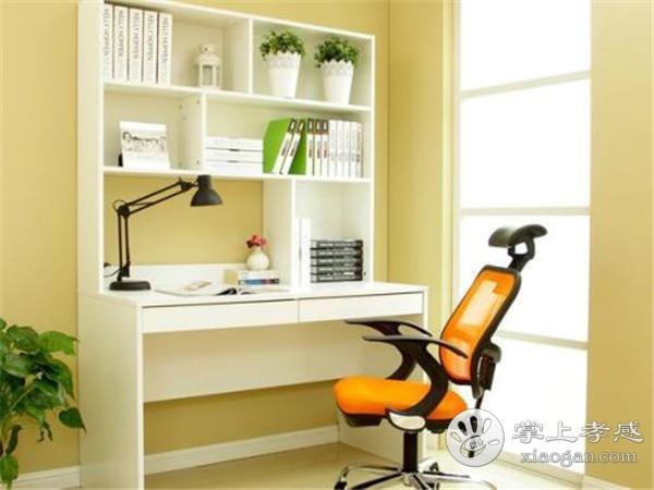 孝感房屋装修选择哪种样式书桌好?受欢迎书桌样式介绍[图2]
