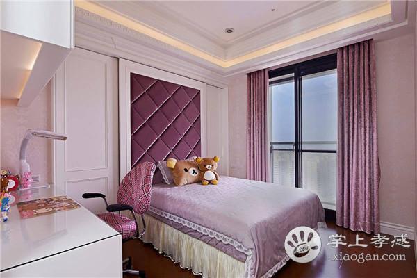 孝感儿童房装修应该选择什么样的窗帘?什么样的窗帘比较好?[图2]