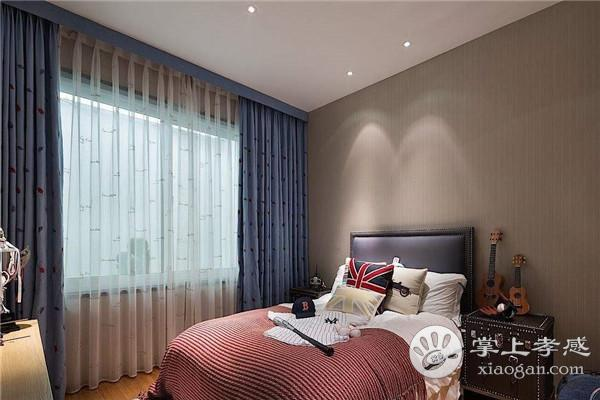 孝感儿童房装修应该选择什么样的窗帘?什么样的窗帘比较好?[图3]