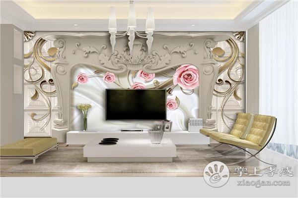 孝感人新房装修3D背景墙好不好?孝感人新房装修3D背景墙怎么样?[图1]