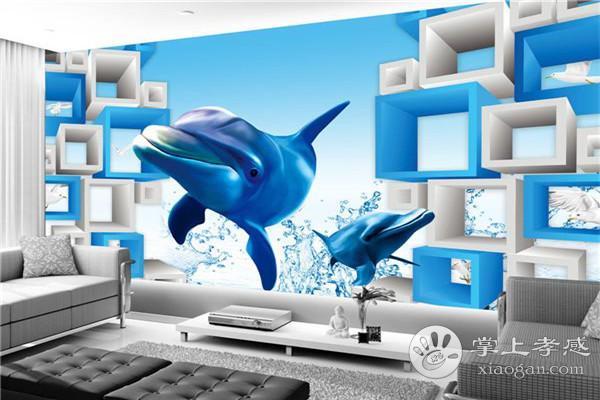 孝感人新房装修3D背景墙好不好?孝感人新房装修3D背景墙怎么样?[图3]