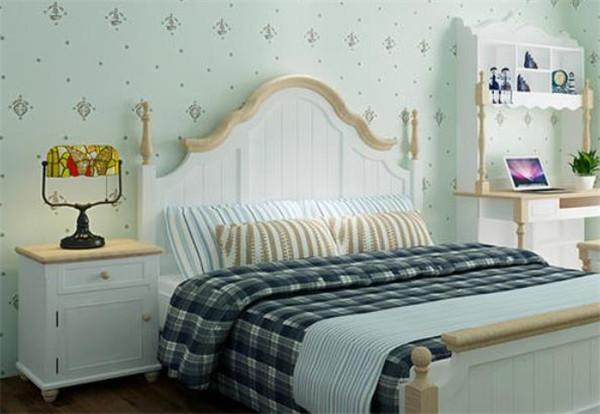 孝感儿童房装修选择什么颜色墙布好?儿童房墙布颜色选择