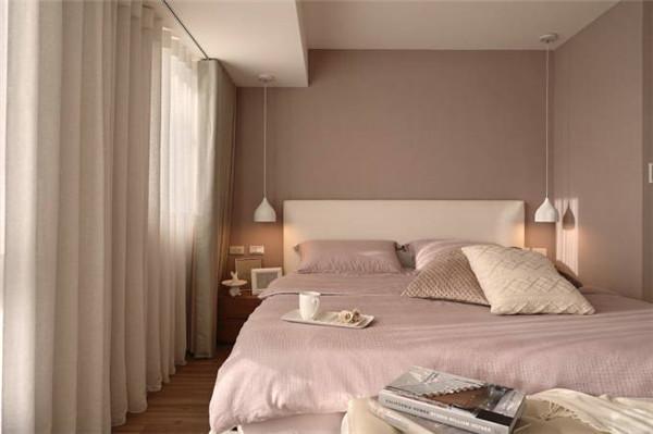 孝感房屋装修墙布用纯色还是有图案好?这两种墙布如何选择?