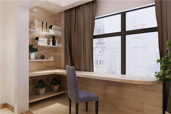 孝感新房装修如何选购阳台书柜?阳台书柜选购需要注意什么?