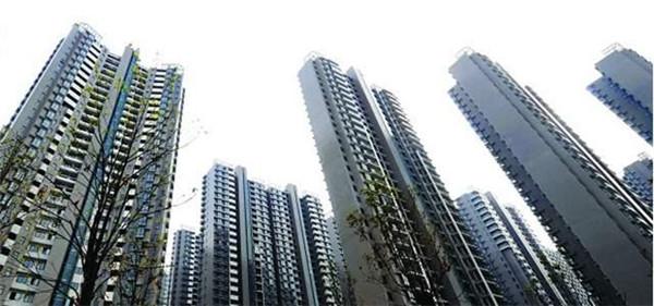 2019年1-12月大悟县房地产市场运行情况