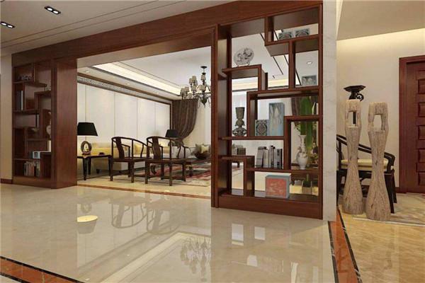 孝感客厅隔断可以用什么材料?什么客厅隔断材料比较好?