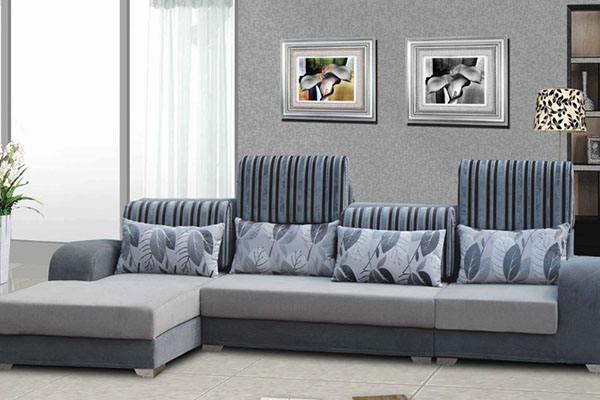 孝感新房装修是购买真皮沙发还是购买布艺沙发?真皮沙发和布艺沙发哪个好?