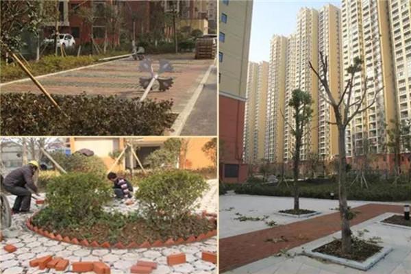 甘肃11选5基本走势图方鹏航天城2020年1月工程进度:1/2/7/13/17#楼主体已完工