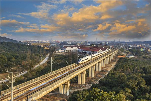 2020年各省市区铁路重大项目汇总表!汉川东站、孝感南站确定2020年开工建设!