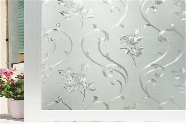 孝感新房装修卫生间玻璃贴膜好不好?卫生间玻璃贴膜优缺点介绍