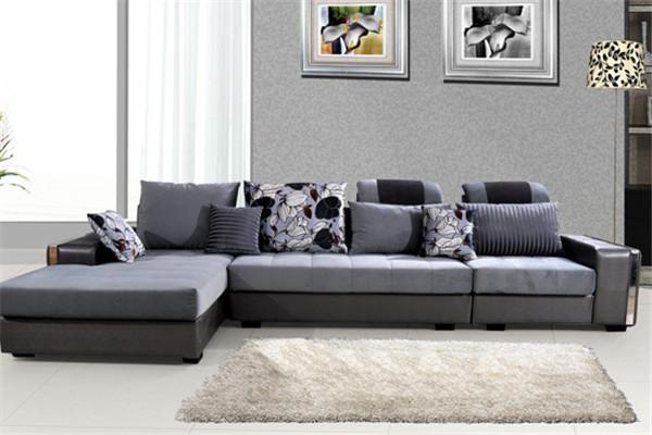 孝感新房装修选择布艺沙发要如何保养?布艺沙发的保养方法介绍