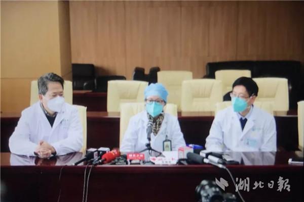 第一手资料!同济专家组制定《新型冠状病毒肺炎诊疗快速指南》,孝感伢速看!