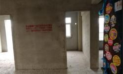 金西门广场 电梯房 3室2厅1卫 115.58平米 58万