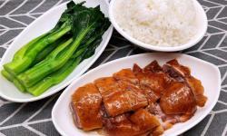 广东烧鹅饭(恒泰店)