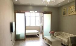 南方国际46平精装房 一室一厅一卫 1500元/月