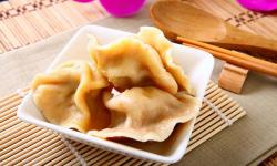 森然煨汤饺子馆