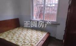 航天新村60平简装房 两室两厅一卫 1100元/月