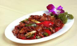 广水土菜馆