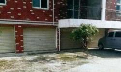 京珠小区 3室2厅1卫 110平米 14万 毛坯房