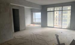 香港城 大三房123平 双阳台 南北通透 性价比超高 证满 费用低 70万元