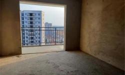 华誉智慧城15楼电梯中层 4室2厅2卫 120平米 全明户型 50万 随时可看房