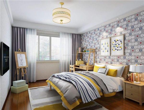 孝感新房装修哪些地方需要用隔音墙纸?适合用隔音墙纸位置介绍