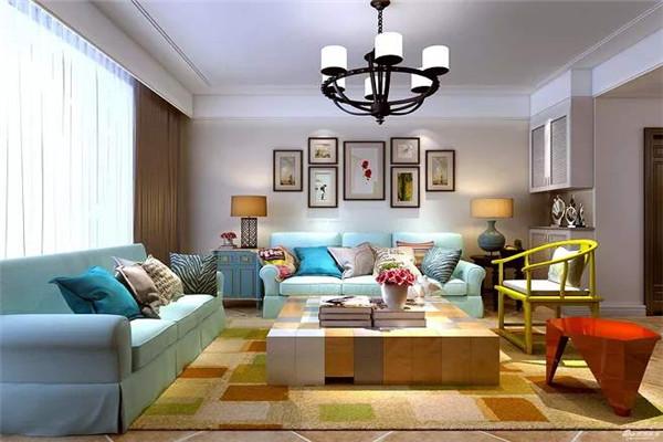 孝感新房装修客厅角柜怎么选择?客厅角柜选择方法介绍