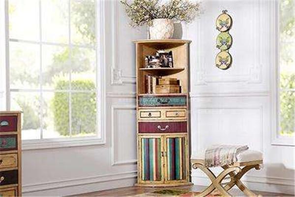 孝感新房装修客厅角柜的品牌有哪些?客厅角柜的品牌大盘点