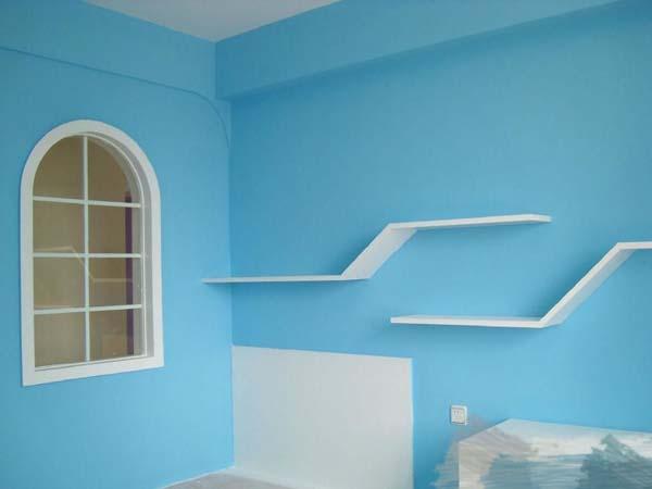 孝感新房装修内墙选择什么油漆?内墙油漆那种好?