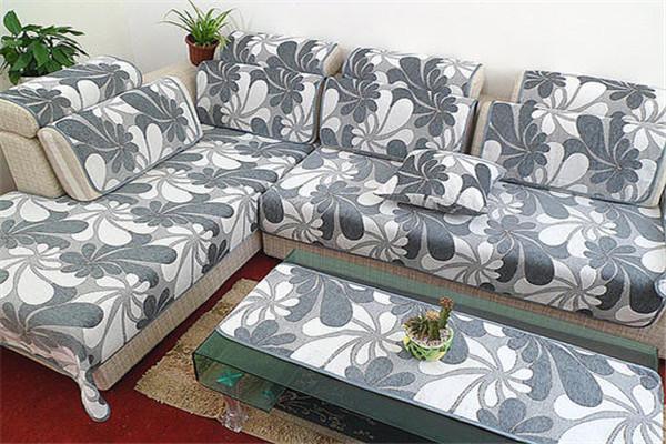 孝感新房装修时做沙发套的布料有哪些?沙发套布料大盘点
