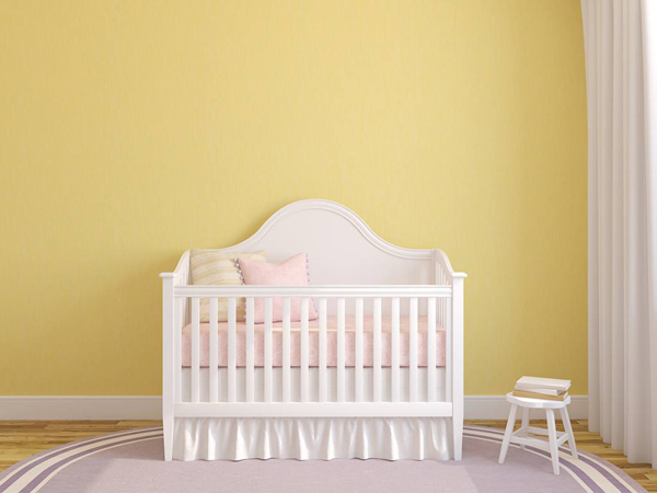 孝感人选购婴儿床要注意什么?婴儿床选购注意事项一览!