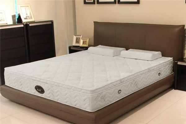 孝感新房装修怎么选择乳胶床垫?乳胶床垫选择方法介绍