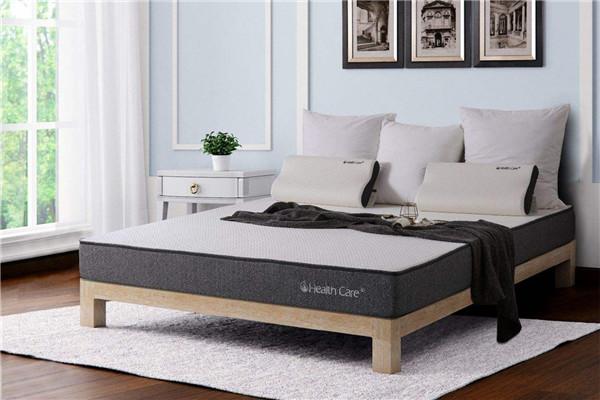 孝感新房装修时选择记忆棉床垫好不好?记忆棉床垫优缺点介绍