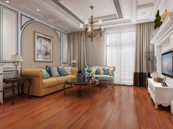 孝感新房装修安装地暖选择什么地面材料?地暖地板什么材质好?