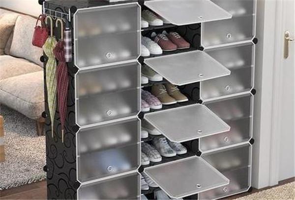 孝感装修新房选塑料鞋柜好吗?塑料鞋柜优缺点介绍