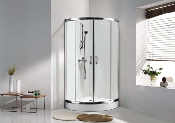 孝感卫生间装修选择淋浴房还是浴缸?淋浴房和浴缸哪个好?