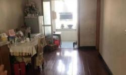 体育西路兵工花园2室2厅1卫87.0平,步梯楼,送15平方储藏室,43.5万