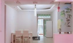 乾坤阳光110平精装房 三室两厅两卫 800元/月