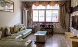 华隆家园精装3房118.94㎡ 买房送家具家电 楼层好 有钥匙看房方便 62.5万元