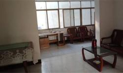 园林居 3室2厅1卫 107平米 42万 离董永公园很近 中间楼层 简装
