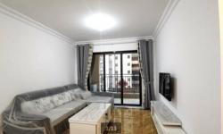 碧桂园城市之光106平精装房 三室两厅两卫 2200元/月